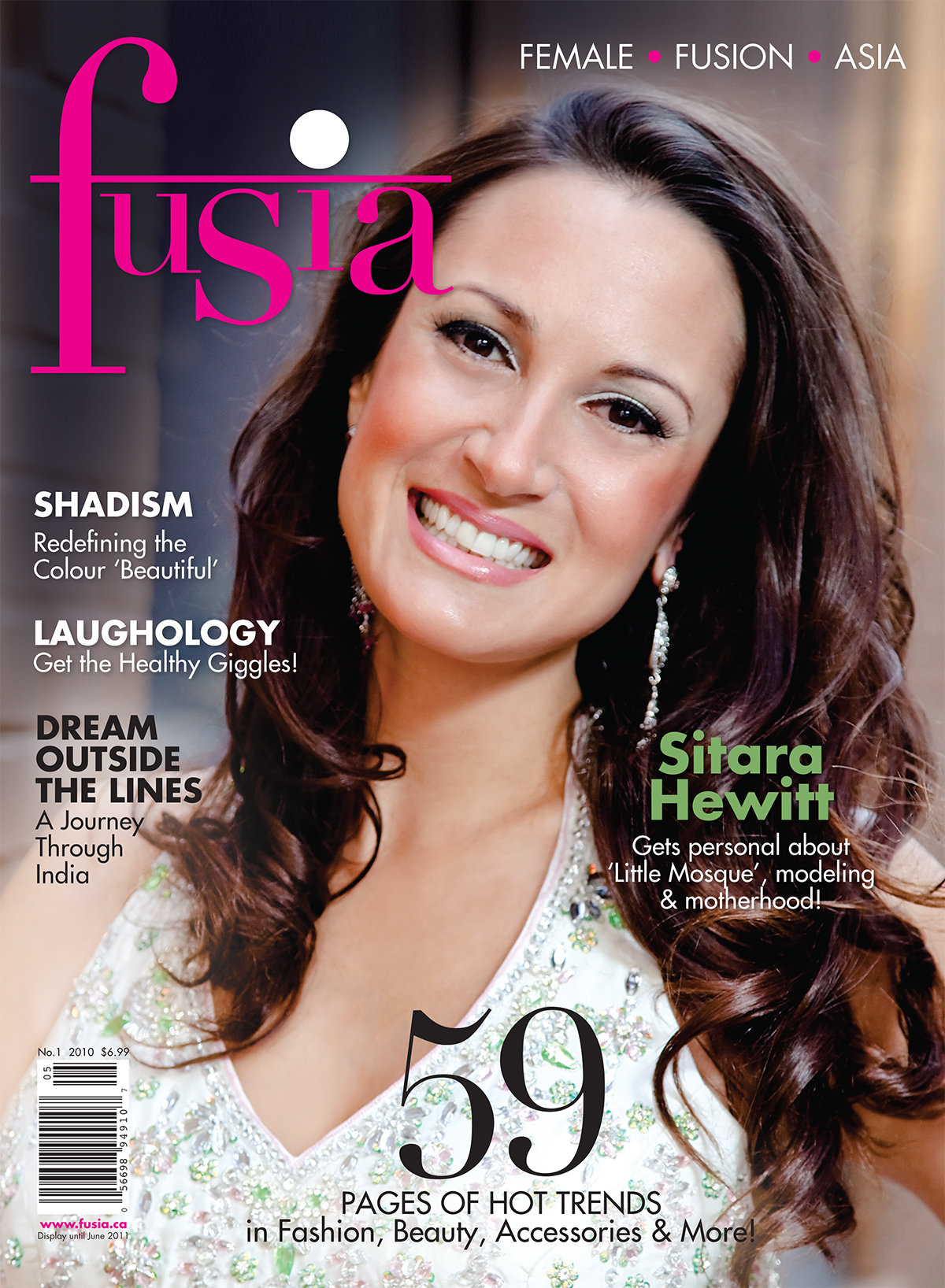 Image result for Fusia Magazine